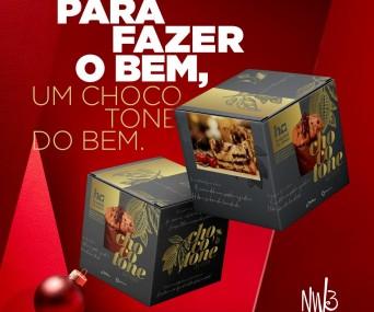 Case – Natal RibeirãoShopping – ShoppingSantaÚrsula